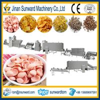 Hot Selling Corn Flakes Equipment Machine