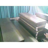 Tool steel 1.2767 (Werkzeugstahl, Acciai utensili )