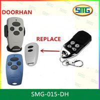 Doorhan garage doortransmitter remote control