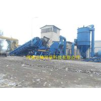 Waste household appliance recycling equipment thumbnail image
