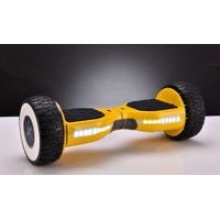 9 inch Smart big fat tire off road balance scooter hover board thumbnail image