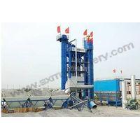 Asphalt Mixing Plant (RD175X,China) thumbnail image