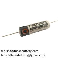 FANSO Lithium Battery 3.6v ER14505 AA Size can replace LS14500