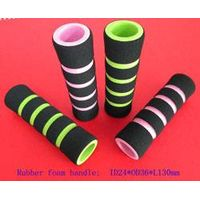 bicycal treadmill handle foam grip