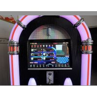 19inch Coin Operated Touch Screen Jukebox Player thumbnail image
