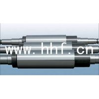 OEM steel forged working rollers for cold rolling