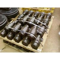 excavator/bulldozer undercarriage parts track roller,top roller,sprocket,front idler,track chain e thumbnail image