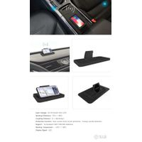 Car Wireless Charger Fast Charge Mobile Phone Holder thumbnail image