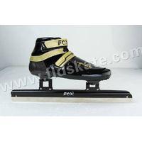 Professional ice skate