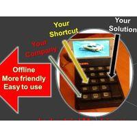 (VAKL MLKP) Smart Custom Multi Pad- Smartphone App Controller, SW Shortcut