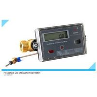 15mm-40mm ultrasonic heat meter