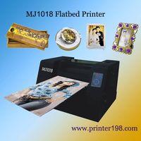 Digital Flatbed Printer for Crystal& Glass
