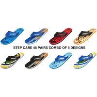 Step Care Men Flip Flops 2500 Series thumbnail image
