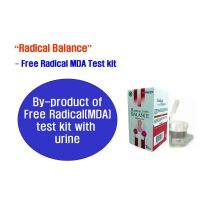 Radical Balance - quick and easy test-kit for free radicals thumbnail image