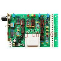 Bernard Technology Intelligent Quarter Turn Electric Actuator thumbnail image