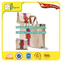 2014 year crazy style and classification society certificate approved and 10 years durable  tote bag thumbnail image