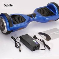 Sipole S1 Two wheel Smart Electric Scooter/airboard/smart board with 20KM Travel Distance thumbnail image