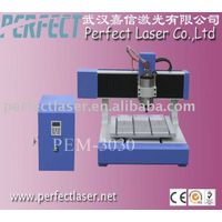 Perfect Laser -CNC Router For Marble PEM-3030 thumbnail image
