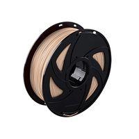 1.75mm 1KG Dimensional Accuracy +/- 0.02mm Wood PLA 3D Printer Filament thumbnail image