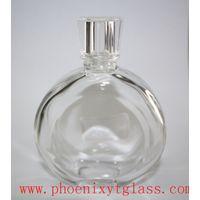 perfume bottle perfume cap plastic cap