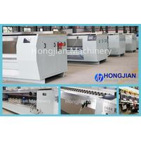 General electroplating production line for the rotogravure cylinder thumbnail image
