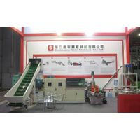 waste plastic recycling machine/pelletizing line,granulator thumbnail image