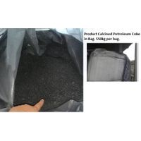 Calcined Petroleum Coke (Anode)