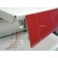 price strip/price tag/data strip/price data holder/label holder/sign holder thumbnail image