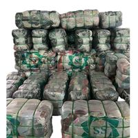 China factory used clothes second hand clothes with SS logo used clothes bales
