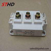 scr thyristor module SKM400GB124D