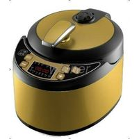 2013 New Micro-computer Controlled Electric Pressure Cooker
