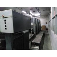 Heidelberg CD102-4 Printing machines