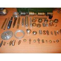 CNC Lathe Parts/Aluminum CNC Machining Parts/Stainless Steel Machining Parts/High Precision Parts thumbnail image