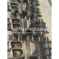 Sumitomo LS528 crawler crane track pad_track shoe
