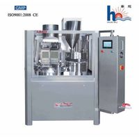 Full Automatic Capsule Filling Machine(NJP-3800)