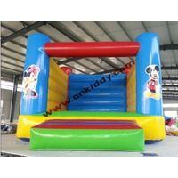 inflatable mini bouncer