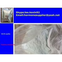 Factory raw powders Methenolone Enanthate / Primobolan Steroid Powder Raw Material CAS303-42-4