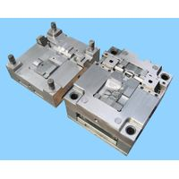 Mould, Plastic Mould, Custom Injection Mould thumbnail image