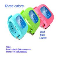 Kids Christmas Electronic gifts Children Smart Watch Phone Q50 Kids GPS Watch