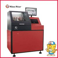 Common Rail Injector Test Bench (SS-IPTB816C) thumbnail image
