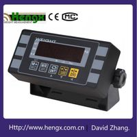 Small Size Weighing Indicator