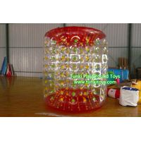 inflatable roller water ball aqua walking ball