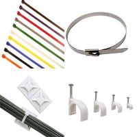 Cable Ties and Accessories thumbnail image