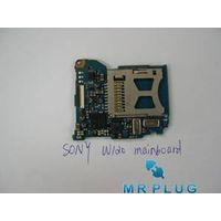 Camera DSC-W50 W55 W70 W80 W90 W100 W120 W150 W170 T1 T33 Main Board Repair For Sony
