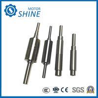 OEM Custom Precision Machined Parts Gear Shaft