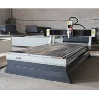 TSC Series Stone and Glass CNC Router