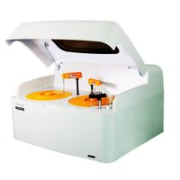 Fully automatic biochemistry analyzer DS261 thumbnail image