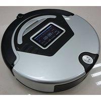 2012 robot vacuum cleaner