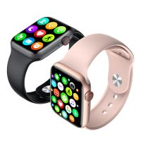 W26 Smart Watch Bluetooth Call ECG Blood Pressure Heart Rate Monitoring Sport SmartWatch thumbnail image