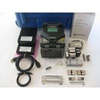 Sumitomo Type-65 Mass Ribbon Fusion Splicer Kit thumbnail image